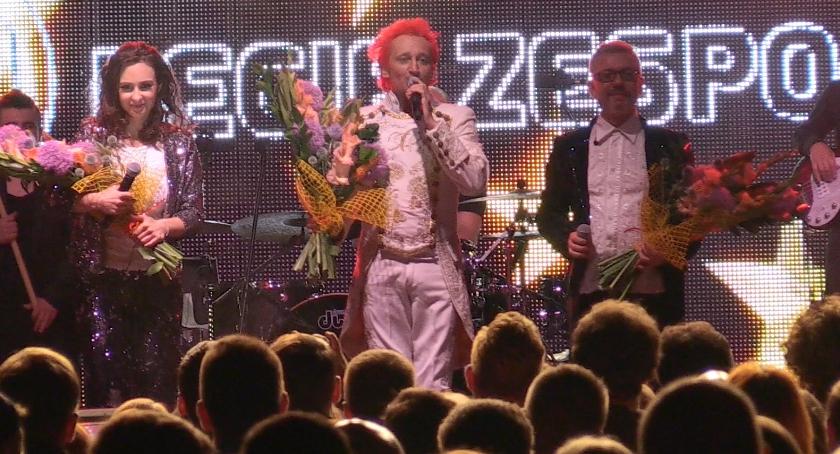 Koncert ICH TROJE w Lesznowoli