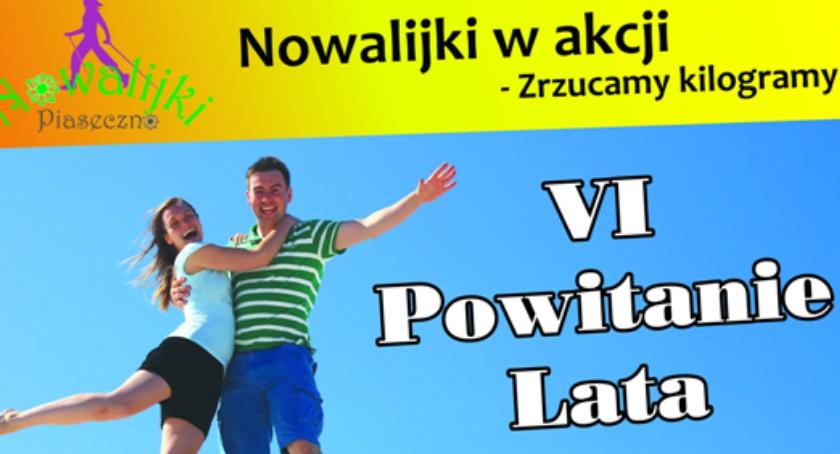 Powitanie Lata z Nowalijkami