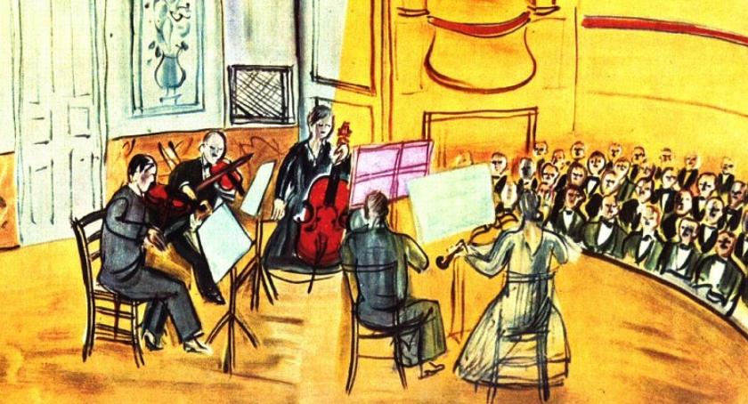 Koncert Musica da Camera