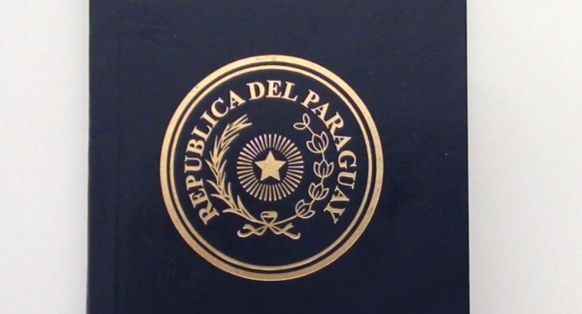 Odnaleziono dokumenty 28-letniego paragwajczyka