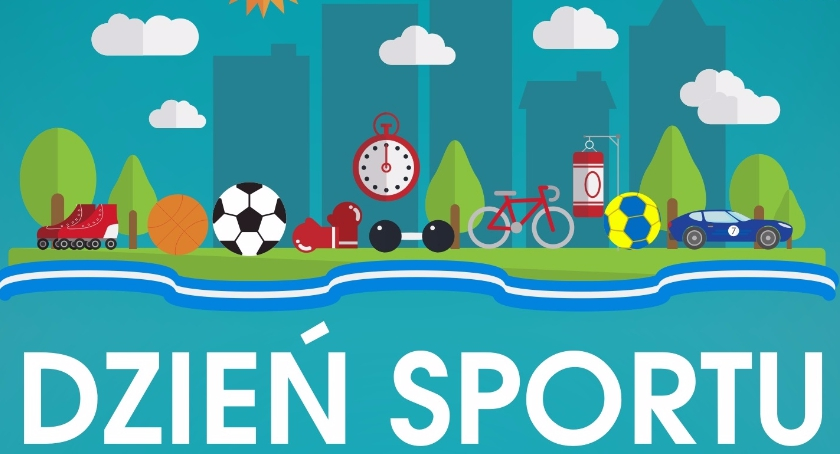 Dzień Sportu w Mysiadle