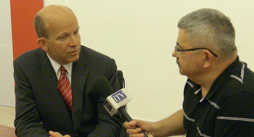 Wywiad z ministrem zdrowia Konstantym Radziwiłłem