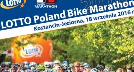 LOTTO Poland Bike Marathon 2016
