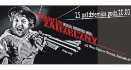 Monogram Marcina Zarzecznego